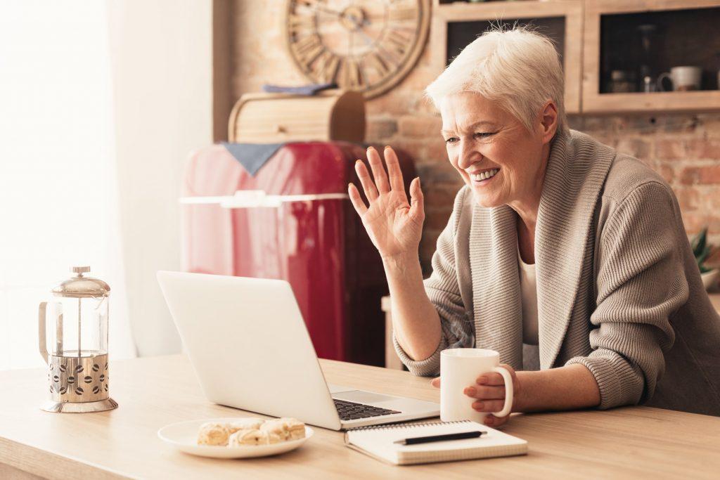 Online Consultations London