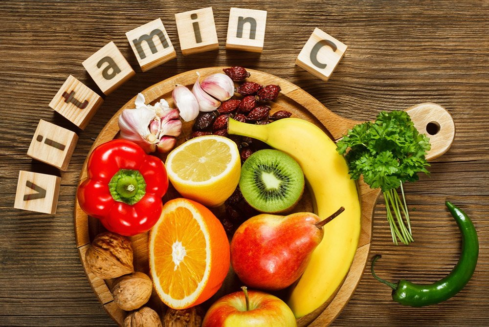 Vitamin C and Covid
